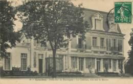 77 - LESCHES - MONTIGNY - Le Chateau Vue Sur La Marne - Altri Comuni