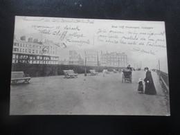 West Cliff Promenade__RAMSGATE_en 1905 - Ramsgate