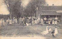 BAUDENS Belarbi - Entrée Du Village - Ed. Boumendil 94 - Algérie