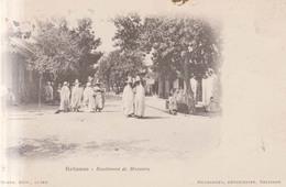 Relizan Boulevard De Mascara - Altre Città