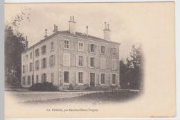 (57146) AK Rambervillers, Vosges, La Forge, Bis Um 1905 - Frankreich