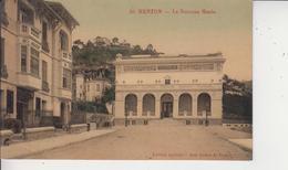 06 MENTON  -  Le Nouveau Musée  - - Menton