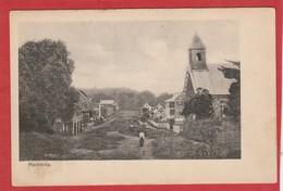 CPA: Liberia - Monrovia - Liberia
