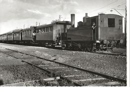 PALAVAS  Le Petit Train - Palavas Les Flots
