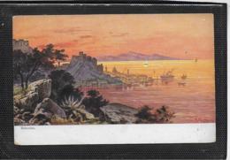AK 0478  Perlberg , F.  - Sebenico ( Mittelmeer) / Künstlerkarte Um 1910-20 - Perlberg, F.