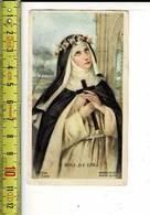 KL 4893 - S. ROSA DA LIMA - Imágenes Religiosas
