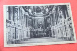 Caserta Palazzo Reale Cappella Reale Ed. Croce NV - Caserta