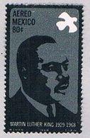 Mexico C339 MNH MLK 1968 (BP45918) - Mexico