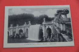 Caserta Parco Reale Lo Specchio Ed. Bottone NV - Caserta