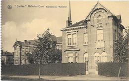 Melle   *  Melle-lez-Gand - Caritas  -  Habitation De L'Aumônier - Melle