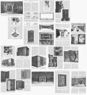""""""" Les COFFRES-FORTS Et CHAMBRES FORTES """" LA SCIENCE CONTRE LES MALFAITEURS  1919 - Technical"""