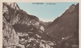 Vacheresse (Hte Savoie) - La Revenette - Vacheresse