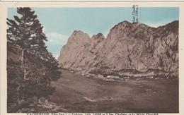 Vacheresse (Hte Savoie) - Urbine,les Chalets Et Le Mont Chauffé - Vacheresse