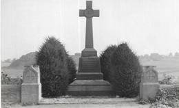 BELGIQUE. ARSIMONT.  MONUMENT AUX FRANCAIS - Autres