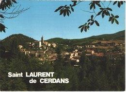 FR66 SAINT LAURENT DE CERDANS - CPM 10 * 15 - Belle - Unclassified
