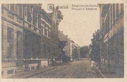 CONTICH.-EDEGHEMSCHE STEENWEG. - Kontich