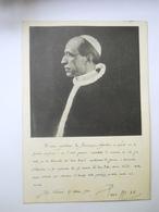 Pio XII - Papes