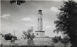 BELGIQUE.  AUVELAIS. PHARE INAUGURE LE 19 AOUT 1934. CARTE PHOTO - Belgique