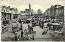 BELGIQUE.  CHARLEROI.  PLACE ALBERT 1 - Charleroi