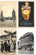 72 Cartes Postales BELGIQUE - Postcards