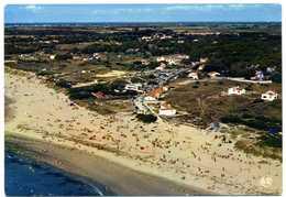 17 - ILE D'OLERON - Plage De Chaucre, Camping L'océan - Ile D'Oléron
