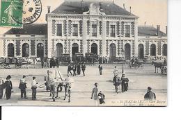 CPA ( 64) Saint Jean De Luz - La Gare - Saint Jean De Luz