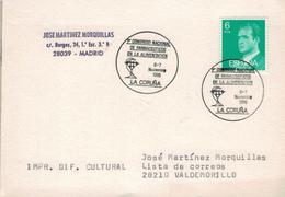 Kongress Pharmazie Und Ernährung - La Coruna 1986 - Pharmacie