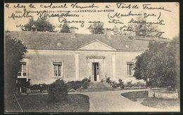 CPA La Chapelle-sur-Erdre, Château De La Loire-Intérieure, Château Du Bouffay - Unclassified