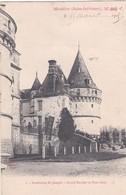 CHATEAU DE MESNIERES D76 INSTITUTION SAINT JOSEPH - Mesnières-en-Bray