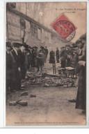 LIMOGES : Les Grèves 1905 - Bon état (petit Défaut) - Limoges