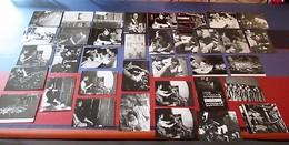 Poupée BELLA - Usine De Perpignan - 35 Photos Originales (24 X 18 Cm) + Vieux Papiers - RARISSIME - Luoghi