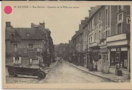 14 - 1037  -  BAYEUX  - Rue Saint Jean - Bayeux