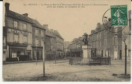 14 - 1056  -  BAYEUX  - Place Aux Bois - Bayeux