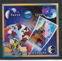 CNEP - 2000 - BLOC SALON De PARIS - YVERT N°31 ** MNH - CNEP