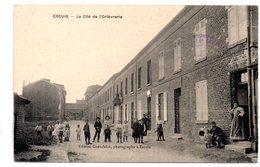 Oise : Ercuis : La Cité De L'Orfévrerie - Otros Municipios