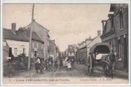 ESCARBOTIN - Très Bon état - Other Municipalities