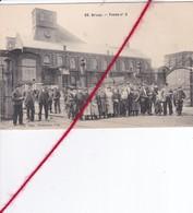 CP 62 -   BRUAY EN ARTOIS  -  Fosse N°3 - France