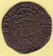 RARE MONNAIE ANGLAIS A IDENTIFIER, HENRY VII OU VIII. MONEDA COIN-LILHU - …-1662 : Monnaies Haut & Bas Moyen-Age