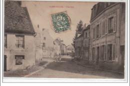 SAINT FIACRE : Une Rue - Très Bon état - Francia