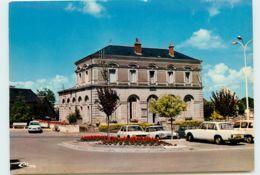 37* JOUE LES TOURS  CPM(10x15cm)                       MA46-0122 - France