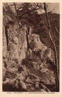 88  FAYMONT  Les Rochers Du Renard - Autres Communes