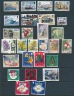 ISLE OF MAN, 1993-2003 Collection, Fine - Man (Ile De)