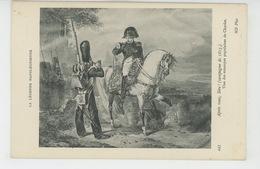 NAPOLÉON ET SON EPOQUE - Après Vous, Sire (Campagne De 1813) - Personnages Historiques