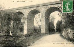- MAINTENON (28) - Le Viaduc  -21099- - Maintenon