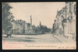 GENT   BOULEVARD DE LA CITADELLE      A.SUGG 1 N / 115 - Gent