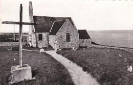 PLEHEREL-PLAGE - ERQUY - CÔTE D'ARMOR - (22)  -  CPSM DENTELÉE 1964 - BEL AFFRANCHISSEMENT POSTAL. . - France