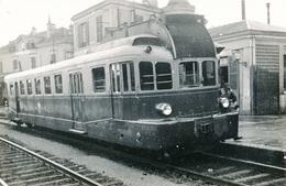 PLM AUTORAIL VH ZZY G 202 - Trains