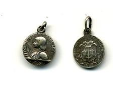 Médaille Jeanne D'Arc / Argent - Andere
