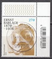 Bund - Neuheiten 2020  Mi. 3514 - Gestempelt - [7] République Fédérale