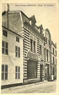 026 942 - CPA - Belgique - Virton - Grand Garage Lonniaux - Virton